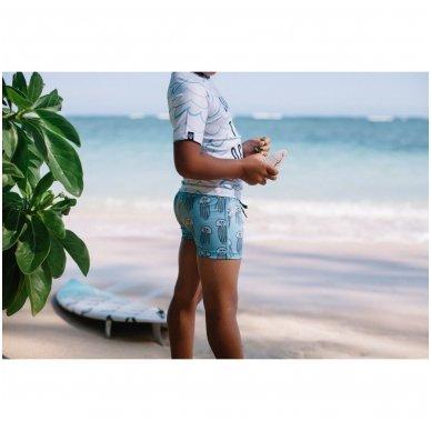 Apsauginės Maudynių Kelnaitės Getting Jelly| Beach & Bandits 3