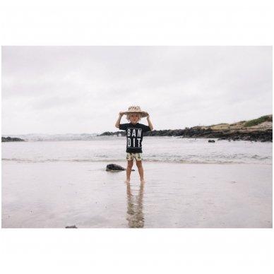 Apsauginis Maudynių Drabužis Bandit Tee   Beach & Bandits 3