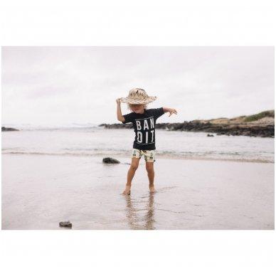 Apsauginis Maudynių Drabužis Bandit Tee   Beach & Bandits 4