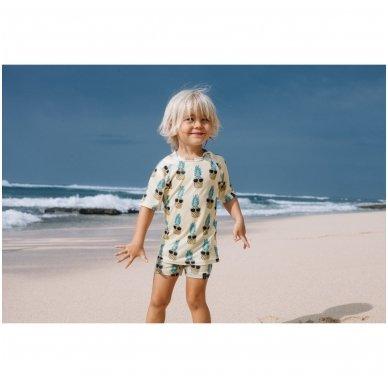 Apsauginis Maudynių Drabužis Punky Pineapple | Beach & Bandits 3
