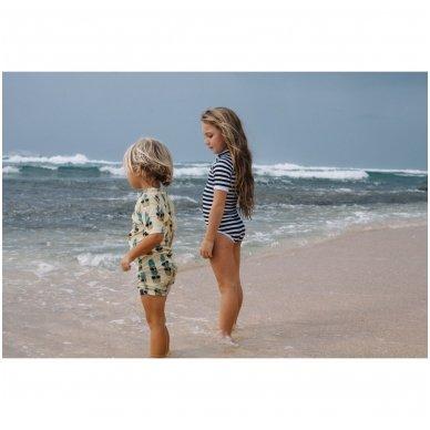Apsauginis Maudynių Drabužis Punky Pineapple | Beach & Bandits 5