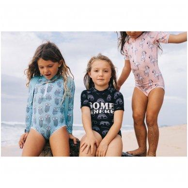 Apsauginis Maudynių Drabužis Somewhere   Beach & Bandits 4