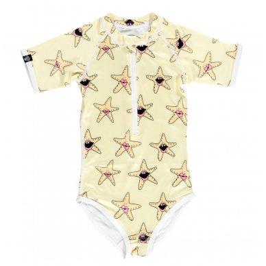 Apsauginis Maudynių Drabužis Starfish