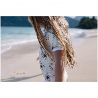 Apsauginis Maudynių Drabužis Starfish   Beach & Bandits 5