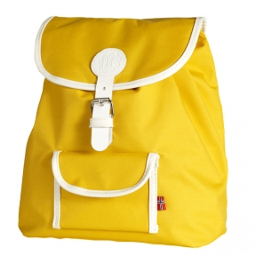 Backpack Yellow | BLAFRE
