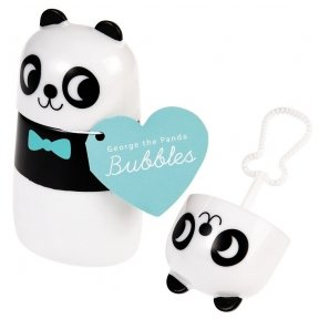 Panda George Burbulai
