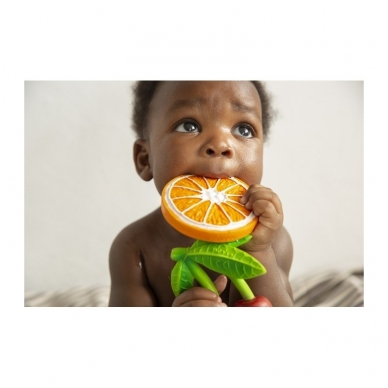 Kramtukas apelsinas Clementino 5