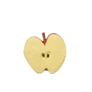Teether Pepita the Apple