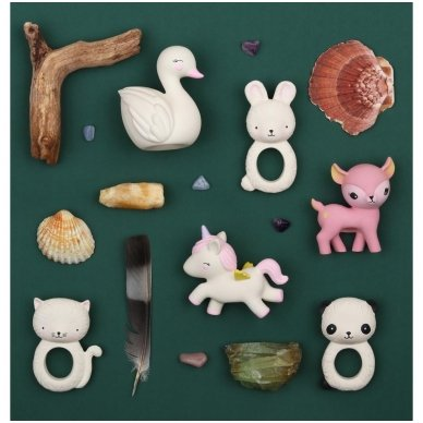 Kramtukas: Rožinis Elnias | A Little Lovely Company 5