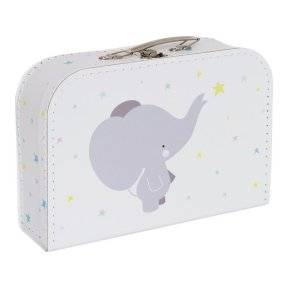 Suitcase: Elephant | A Little Lovely Company
