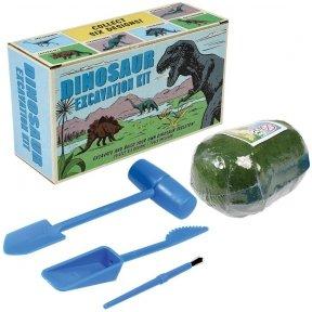 Didelis Dinozauro Iškasenų rinkinys