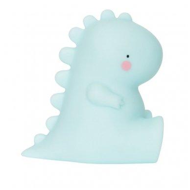 Maža T-rex lempa | A Little Lovely Company 2