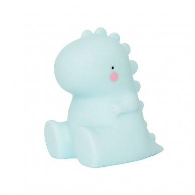 Maža T-rex lempa | A Little Lovely Company