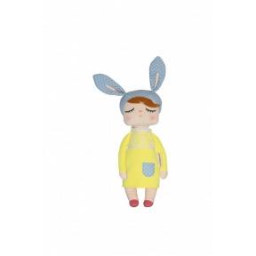 Little Rabbit Doll Yellow | Miniroom