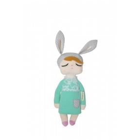 Little Rabbit Doll Mint | Miniroom