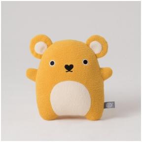 Minkštas Geltonas Žaisliukas Ricecracker | Noodoll