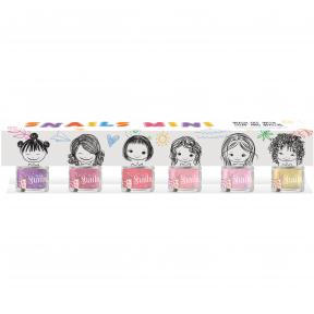SNAILS  mini 6-pack