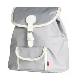 Backpack Grey | BLAFRE