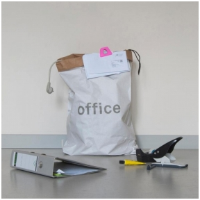 Popierinis maišas Office