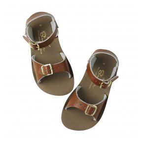 Salt - Water Sandals - Surfer Tan