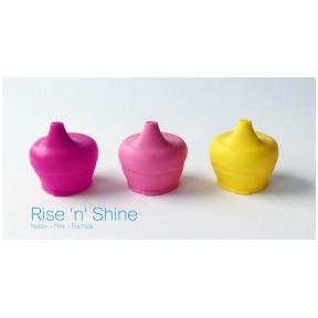 Apsauginiai Dangteliai gėrimams TOT Rise n Shine   3 vnt.