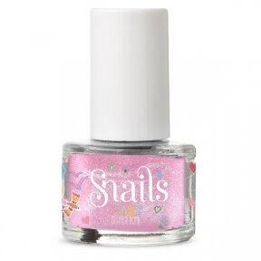 SNAILS MINI GLITTER BOMB – PLAY nail polish