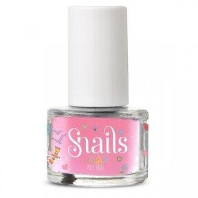SNAILS MINI PINK BANG – PLAY nail polish