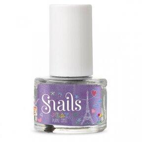 SNAILS MINI PURPLE COMET – PLAY nail polish