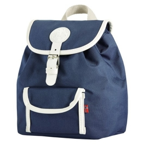 Backpack Dark Blue | BLAFRE