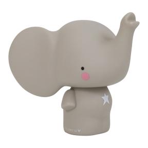 Moneybox Grey Elephant | A Little Lovely Company