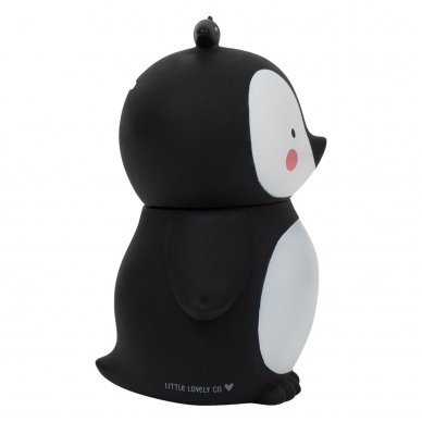 Taupyklė Pingvinas | A Little Lovely Company 2
