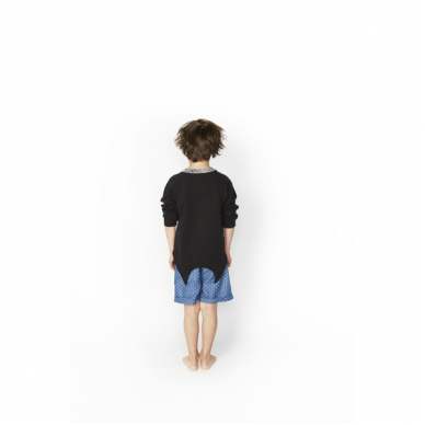 Unisex šortai Justin | | Bang Bang Copenhagen 2