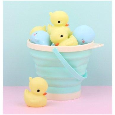 Vonios žaislas - Ančiukas   A Little Lovely Company 5