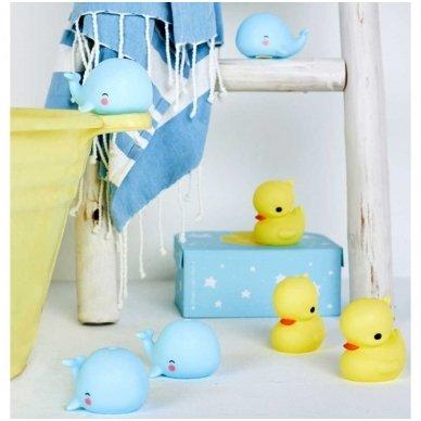 Vonios žaislas - Banginis | A Little Lovely Company 6