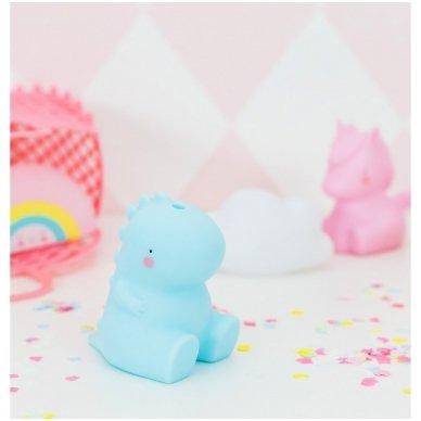 Vonios žaislas - T-Rex | A Little Lovely Company 2