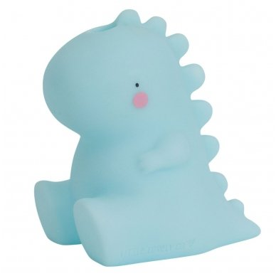 Vonios žaislas - T-Rex | A Little Lovely Company