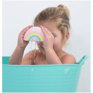 Vonios žaislas - Vaivorykštė | A Little Lovely Company 7