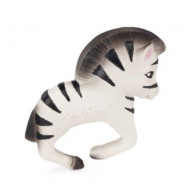 Zebras Zoe kramtukas apyrankė   Oli&Carol 3