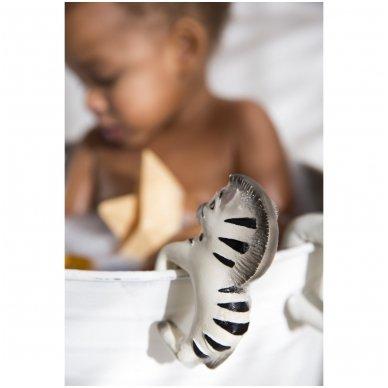 Zebras Zoe kramtukas apyrankė   Oli&Carol 6
